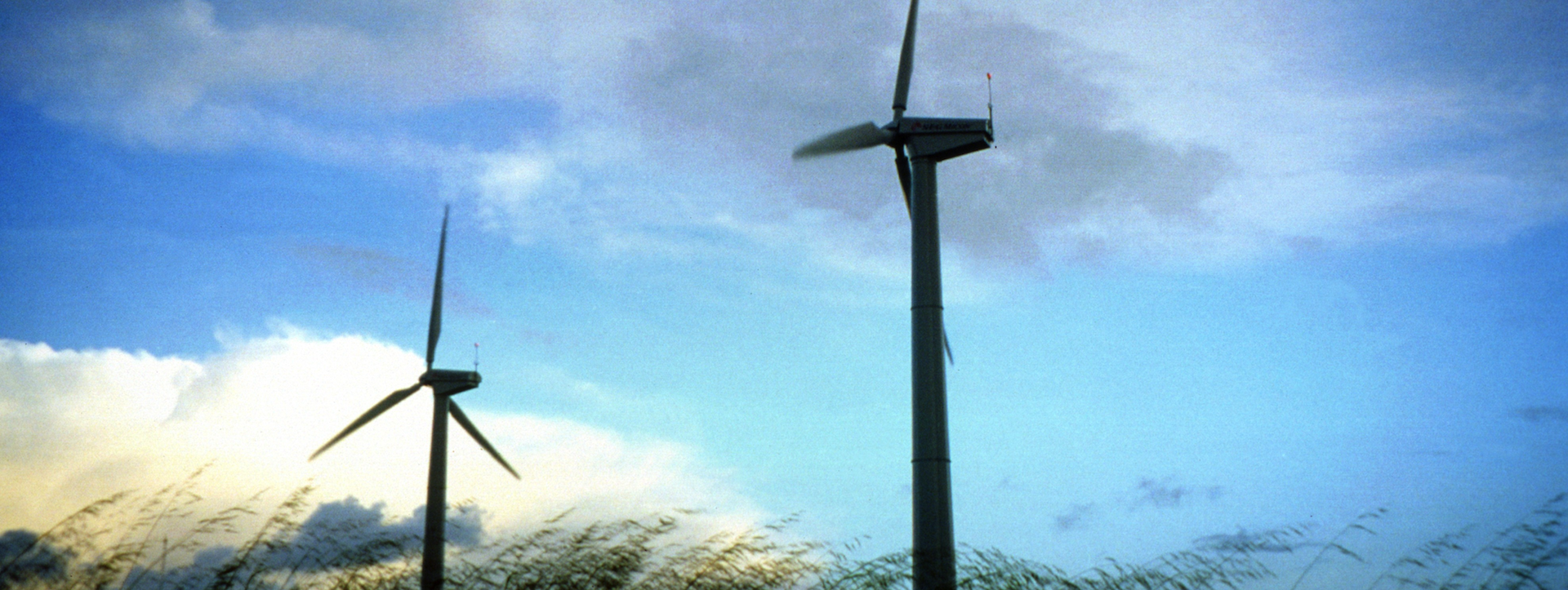 What is Distributed Wind?