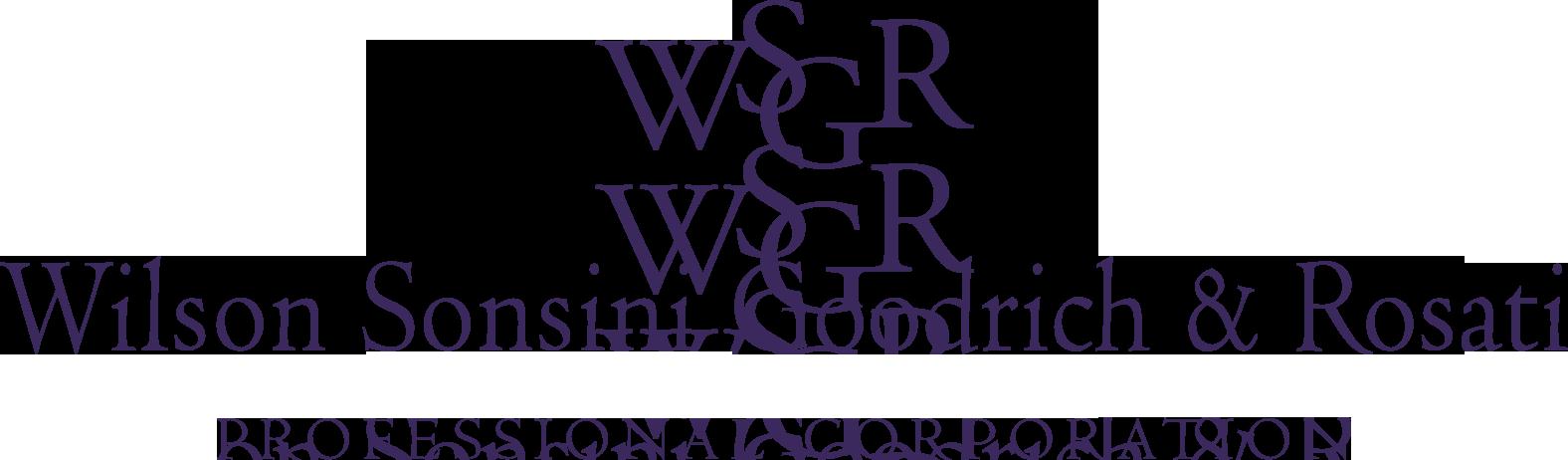 WSGR logo color