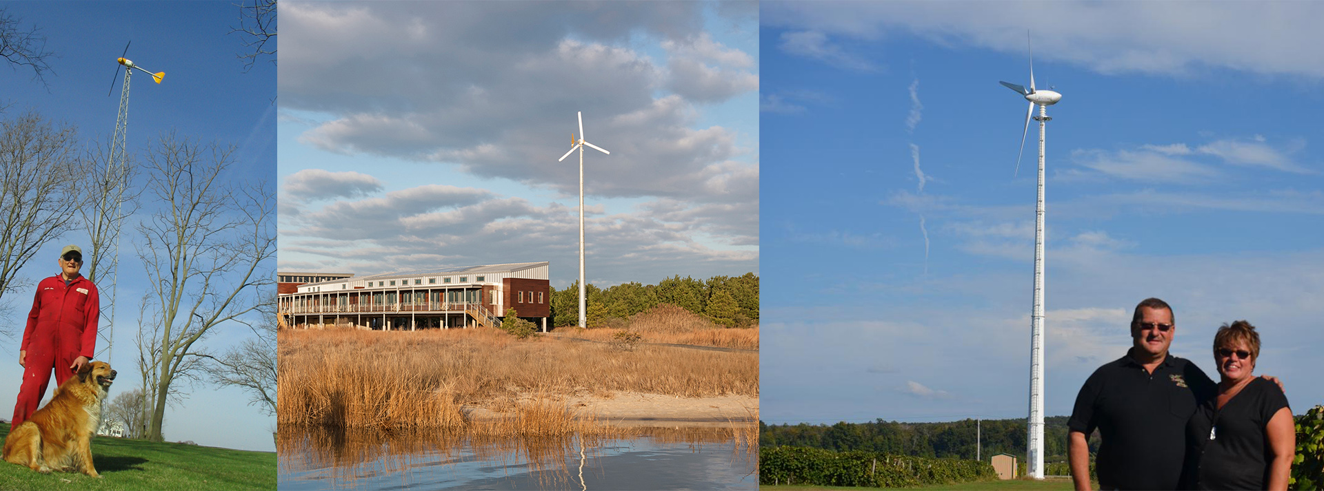 DWEA Wind Vision